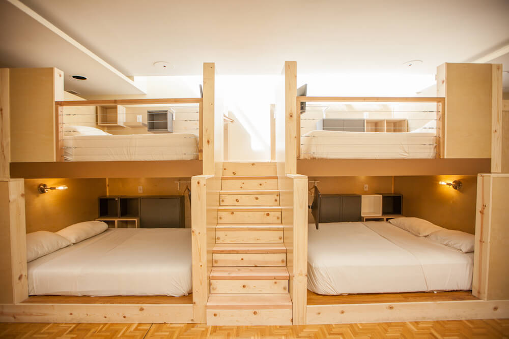 Spareroom You Can Now Rent A Bunk Bed In San Francisco La For 960
