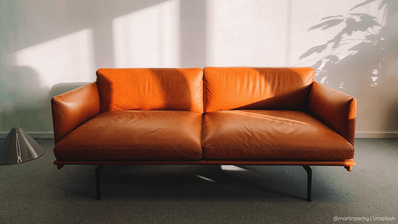 Six big interior trends for 2021